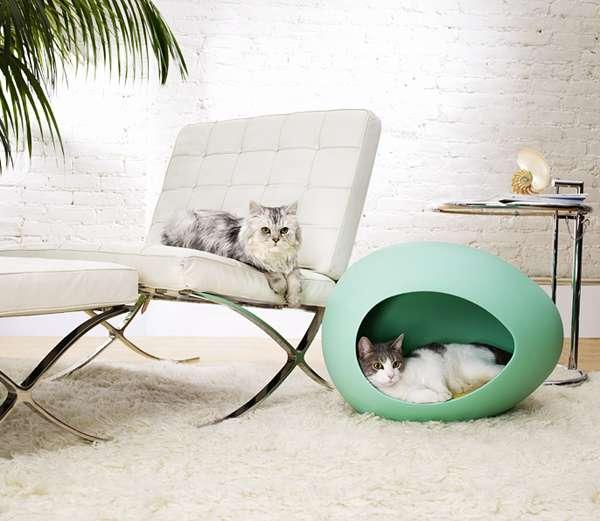 mobilier pentru pisici