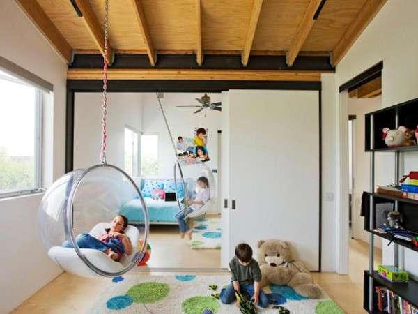 Cum sa amenajezi camera copiilor (3)