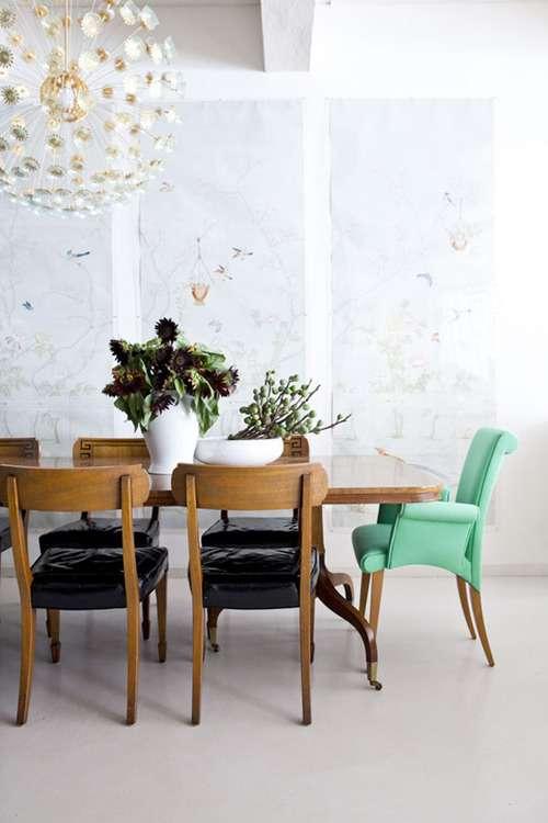 design interior pentru dining