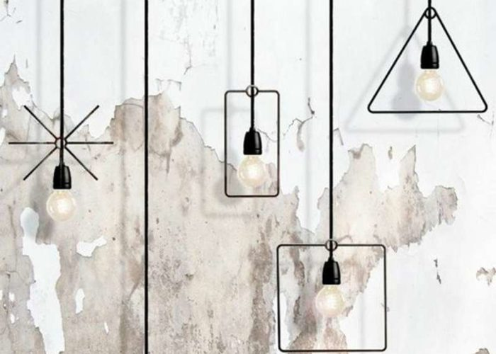 Corpurile de iluminat – elementele care dau viata amenajarii interioare