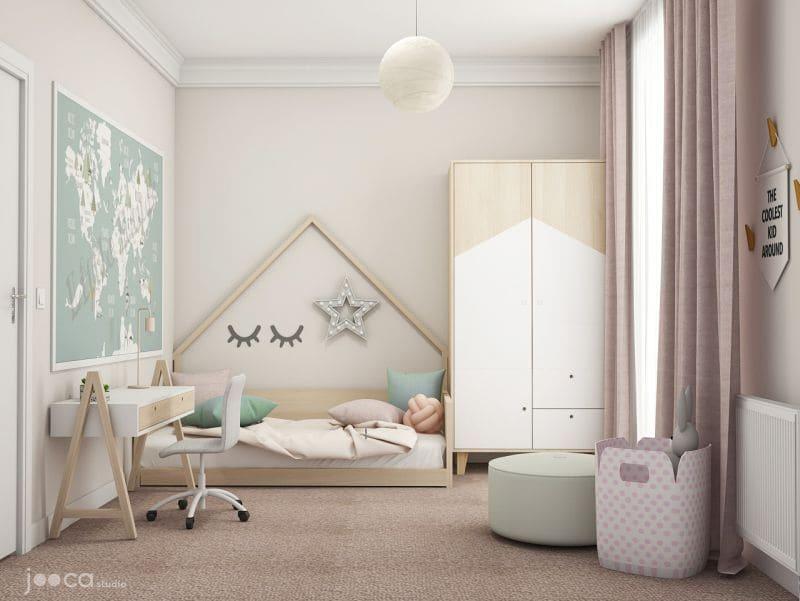 camera copii, mobila copii