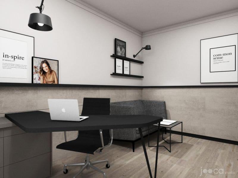 amenajare birou, amenajare home office, amenajare apartament