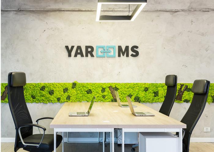yarooms